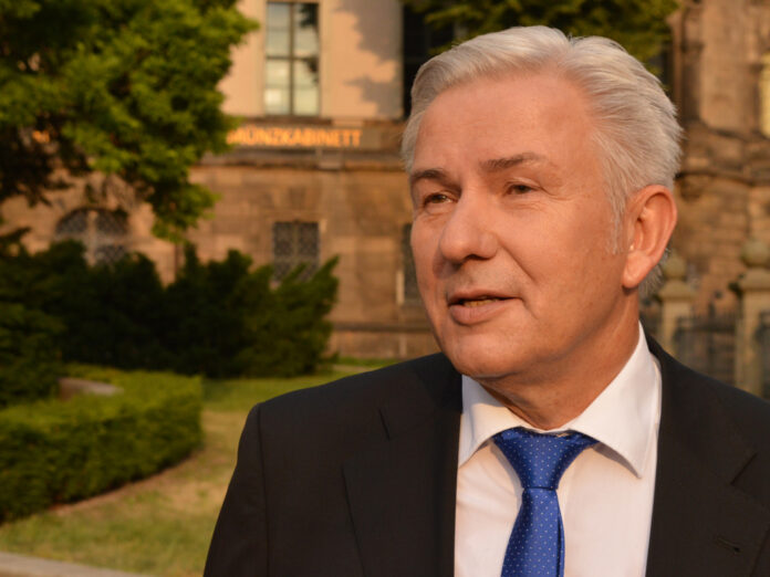 Klaus Wowereit ist froh um sein öffentliches Bekenntnis vor 20 Jahren.