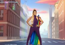 SodaStream feiert Pride 2021 mit Laverne Cox