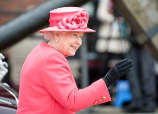 Die Queen soll ihre Urenkelin Lili bereits kennengelernt haben.