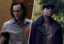 """Erobern im Juni die Wohnzimmer: """"Loki"""" (Tom Hiddleston"""