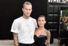 Loris Karius und Sophia Thomalla gaben in der vergangenen Woche ihre Trennung bekannt.