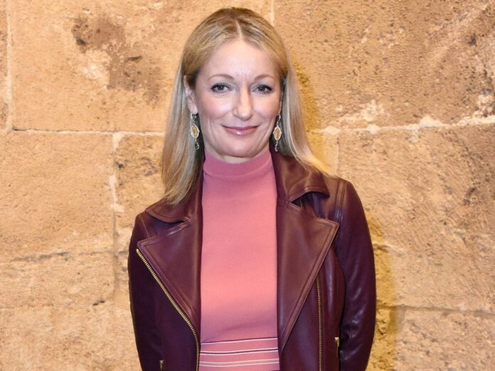 Monika Gruber feiert am 29. Juni ihren 50. Geburtstag.