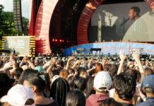 Im Central Park fanden bereits große Musikevents wie das Global Citizen Festival statt.