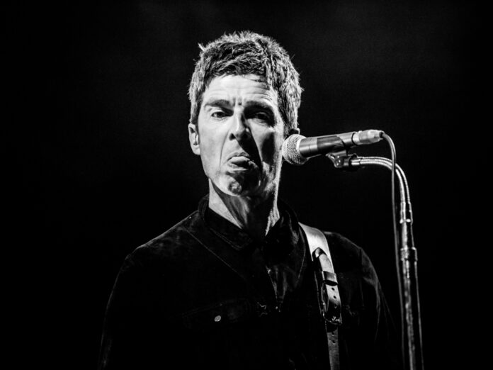 Noel Gallagher positioniert sich klar gegen Prinz Harry.