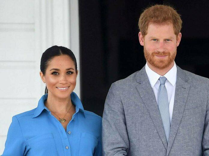 Prinz Harry und Herzogin Meghan haben eine Tochter bekommen: Lilibet Mountbatten-Windsor.