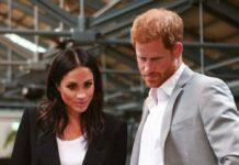 Haben Harry und Meghan für Baby Lili schon eine eigene Web-Domäne angelegt?