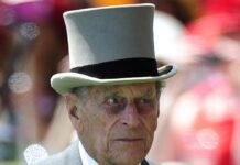 Prinz Philip starb im April an Altersschwäche.