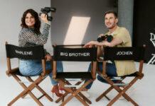 """Marlene Lufen und Jochen Schropp moderieren erneut die neue Staffel von """"Promi Big Brother""""."""