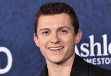 """""""Spider-Man""""-Star Tom Holland ist nun 25 Jahre alt."""