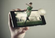 Auch in den sozialen Medien gibt es allerhand Unterhaltung zum Thema Fußball