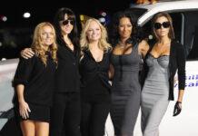 Für den guten Zweck tat sich Victoria Beckham mit ihren Spice-Girls-Kolleginnen zusammen.