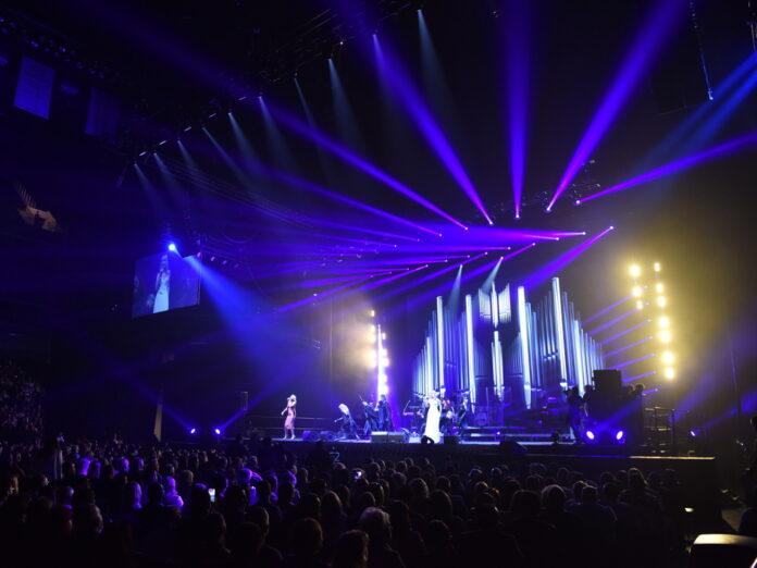 Die MTV Video Music Awards werden wieder im Barclays Center stattfinden.