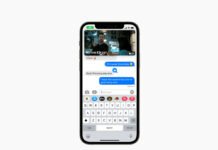 """Das ist die neue """"SharePlay""""-Funktion von """"FaceTime"""""""