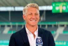 Bastian Schweinsteiger ist weiter Fußball-Experte der ARD.