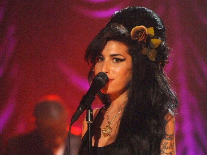 Heute wäre Amy Winehouse 37 Jahre alt.