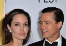 Angelina Jolie will endgültig mit dem Kapitel Brad Pitt abschließen.