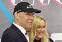Axel Schulz hat die Trennung von seiner Frau Patricia bekanntgegeben.