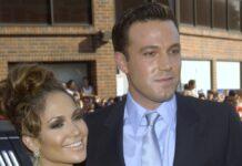 Ben Affleck und Jennifer Lopez waren schon einmal ein Paar.