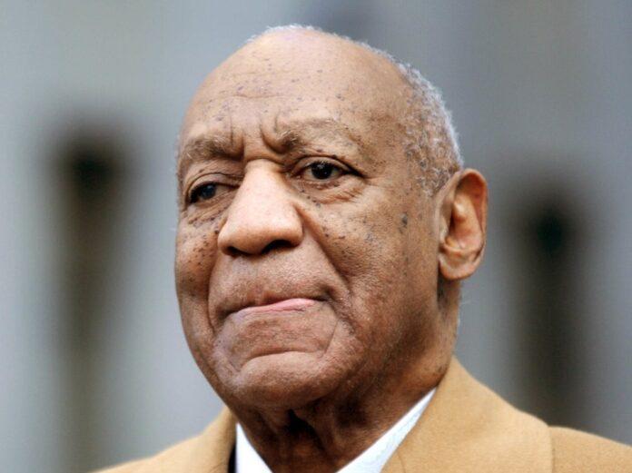 Bill Cosby möchte für seine Zeit in Haft entschädigt werden.