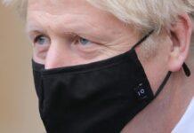 Geht vorerst nicht in die Corona-Quarantäne: Boris Johnson.
