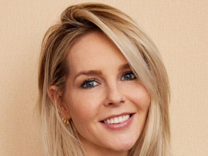 Chantal Janzen ist Teil der neuen Jury von