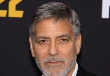 George Clooney verbringt seine Zeit gerne in Italien am Comer See.