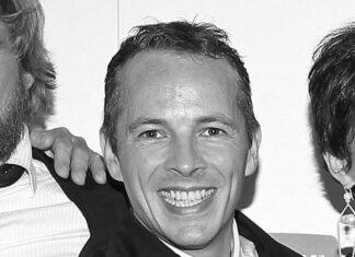 Starb im Alter von nur 45 Jahren: der australische Schauspieler Dieter Brummer.