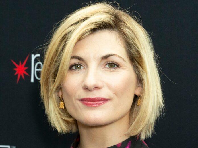 Jodie Whittaker spielt den Doctor seit 2017