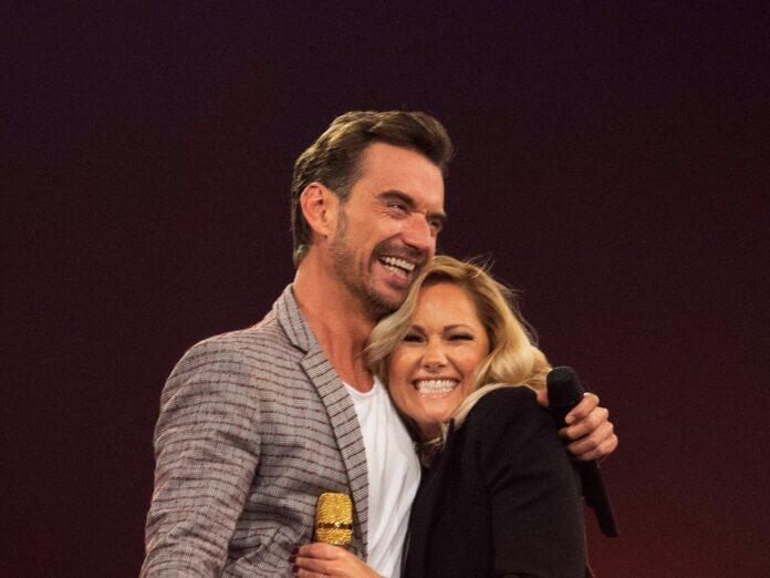 Florian Silbereisen und Helene Fischer waren von 2008 bis 2018 ein Paar.