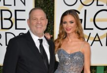Harvey Weinstein und Georgina Chapman waren zehn Jahre verheiratet