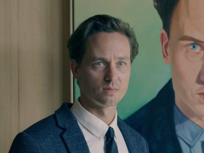 Tom Schilling als Tristan in