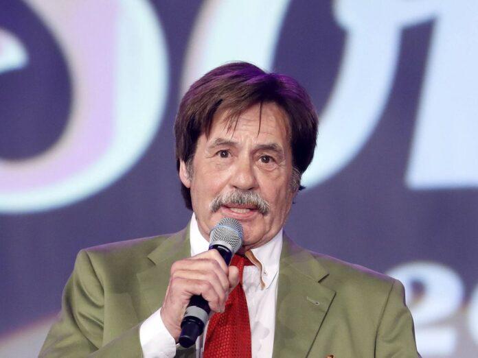 Jörg Draeger moderierte über sieben Jahre lang die Spielshow