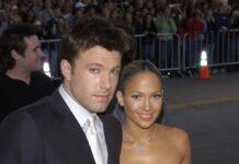 Ben Affleck und Jennifer Lopez waren bereits von 2002 bis 2004 ein Paar.