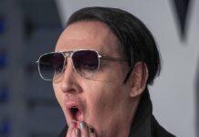 Marilyn Manson wird von mehreren Frauen beschuldigt