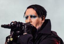 Marilyn Manson wurde bei der Polizei in Los Angeles vorstellig.