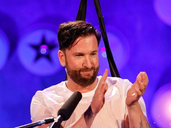 Michael Wendler im März 2020.