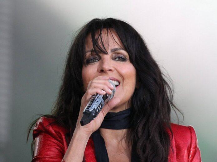 Nena hat nach einem Auftritt in Berlin Kritik auf sich gezogen.