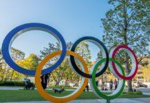 Bei den Olympischen Spielen in Tokio werden keine Zuschauer vor Ort sein.