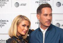 Paris Hilton und ihr Verlobter