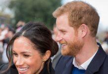 Herzogin Meghan und Prinz Harry sind seit 4. Juni Eltern ihrer kleinen Tochter Lili.