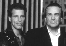 """Rick und Danny Aiello (v.l.) in der Serie """"Dellaventura"""""""
