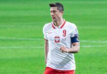 Weltfußballer Robert Lewandowski steht im Mittelpunkt einer neuen Doku.