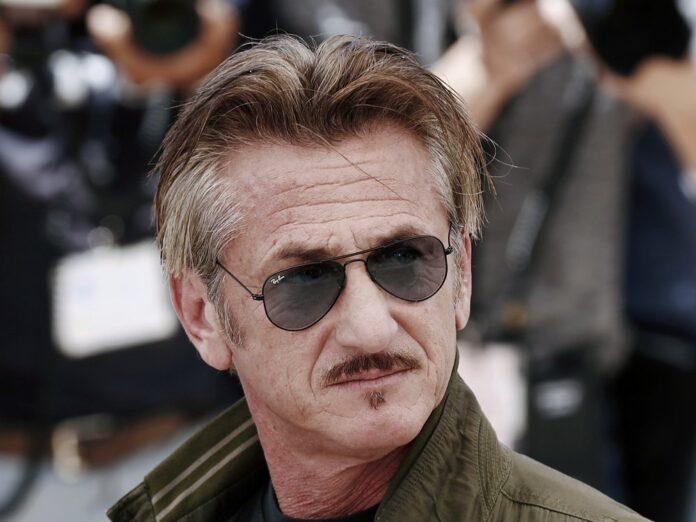 Sean Penn steht aktuell nicht für die Serie