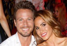 Angelina und Sebastian Pannek sind seit April 2020 verheiratet.
