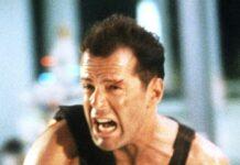 """Bruce Willis in der """"Stirb langsam""""-Reihe."""