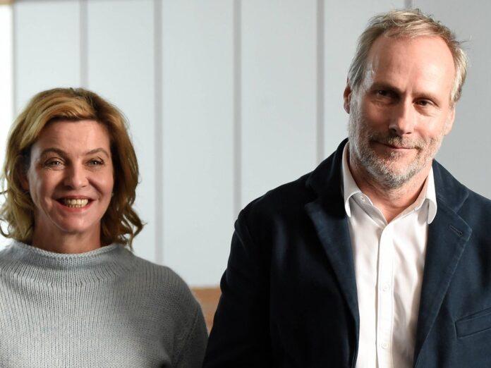 Margarita Broich und Wolfram Koch ermitteln in Frankfurt.