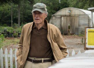 Nur Earl Stones (Clint Eastwood) Schulden sind noch höher als sein Hosenbund.