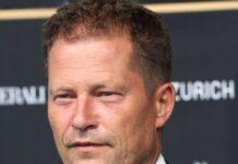 """Til Schweiger arbeitet derzeit an seinem Film """"Kurt""""."""