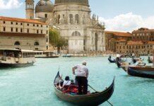 Venedig will nach der Corona-Pandemie wieder aufatmen.