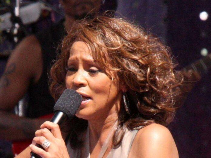 Eine Las-Vegas-Show soll die Musikikone Whitney Houston ehren.